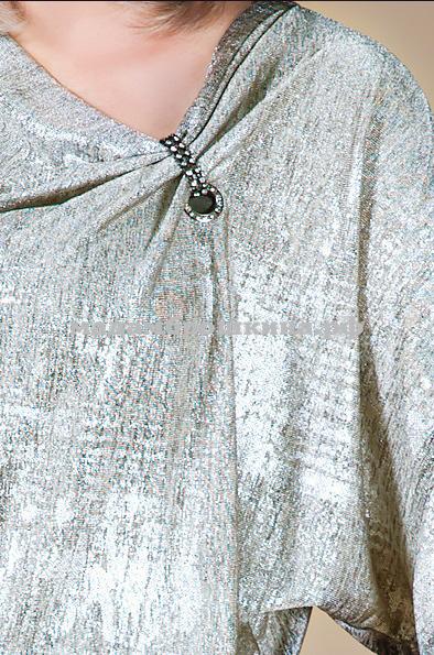 Блуза Коктейль (фото, вид 3)