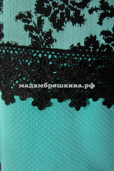 Блуза Анкара (фото, вид 4)