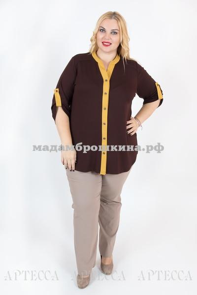 Блуза Лаури (фото, вид 1)