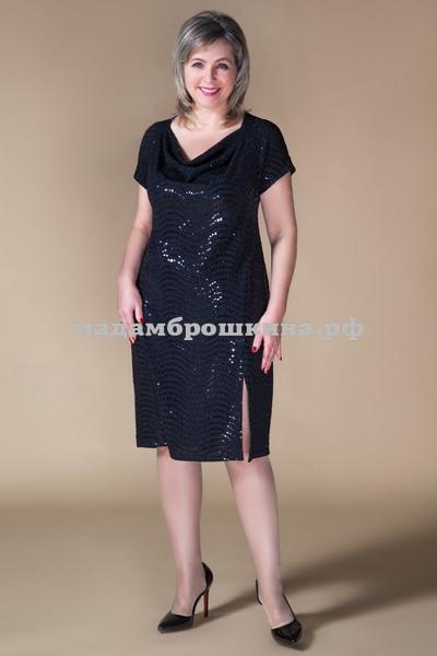 Платье Шампань (фото, вид 1)