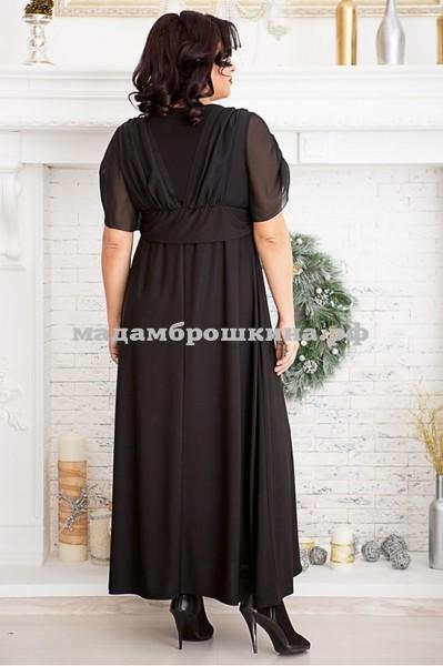 Платье Лакшери (фото, вид 2)