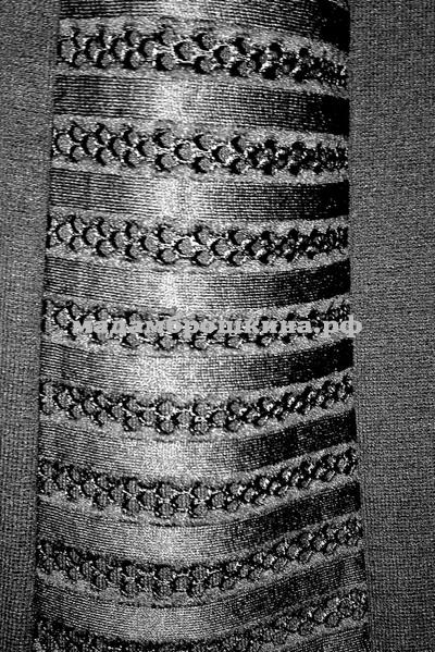 Платье Ненси (фото, вид 2)