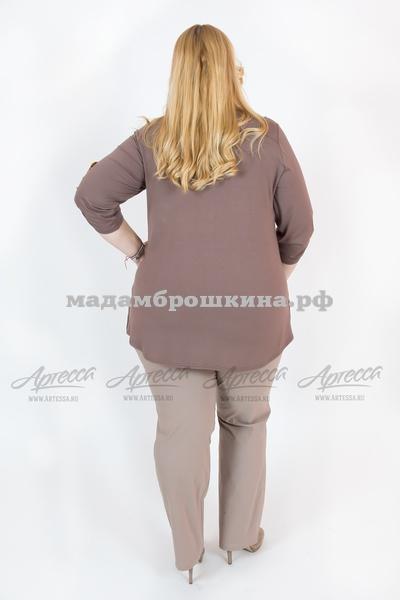 Блуза Лаури (фото, вид 2)