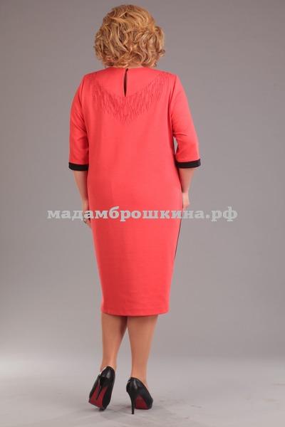 Платье Новелла (фото, вид 2)