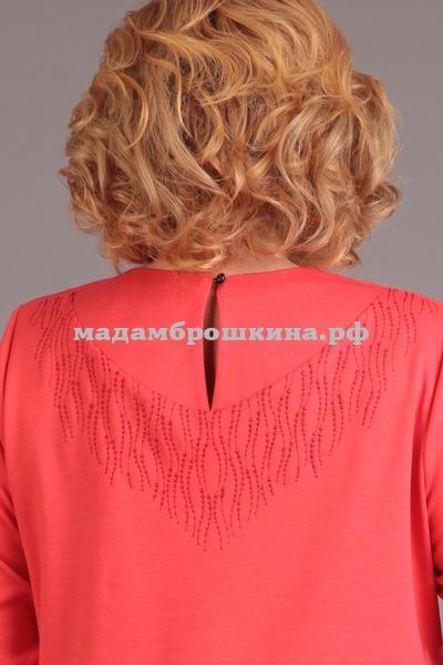 Платье Новелла (фото, вид 3)