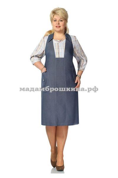 Платье Новелла (фото, вид 1)