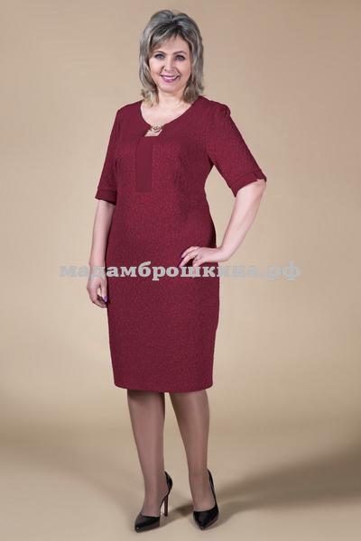 Платье Модена (фото, вид 1)