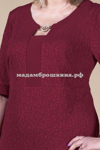 Платье Модена (фото, вид 2)