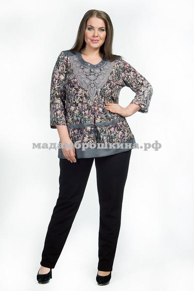 Блуза Кетти (фото, вид 1)