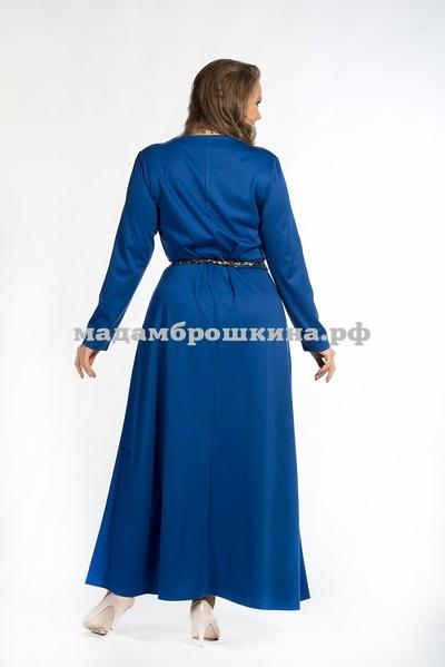 Платье Барбара (фото, вид 2)