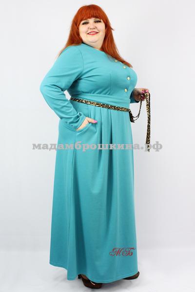 Платье Барбара (фото, вид 1)