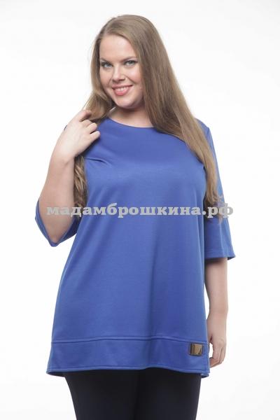 Блуза Ася (фото, вид 1)