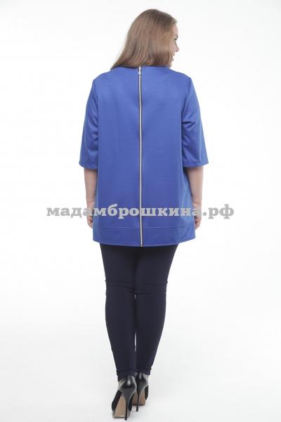 Блуза Ася (фото, вид 2)