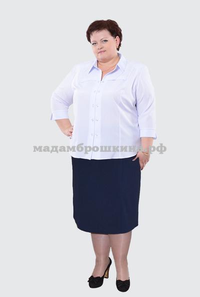 Блуза Респект-2 (фото, вид 2)