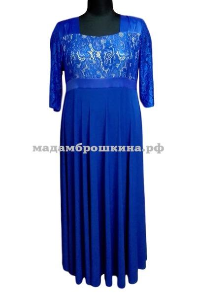 Платье Шакира (фото, вид 1)