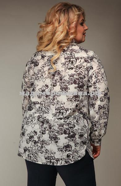 Блуза Джетти (фото, вид 2)