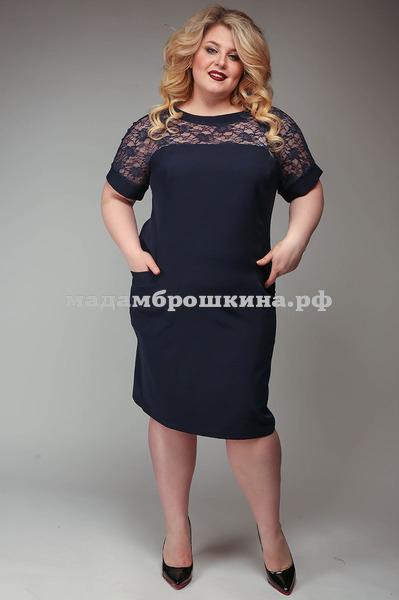 Платье Калипсо (фото, вид 1)