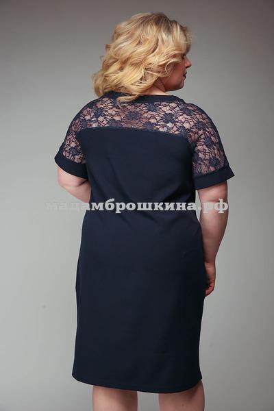 Платье Калипсо (фото, вид 2)
