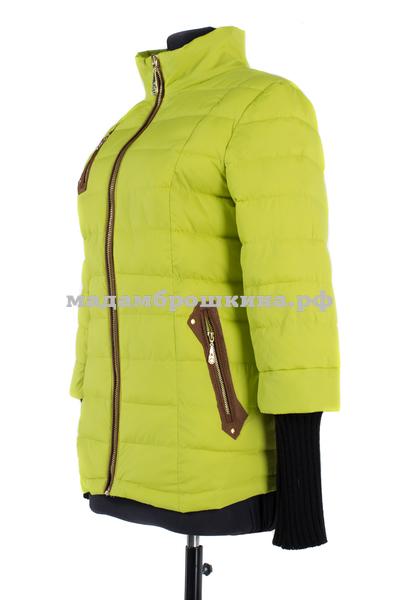 Куртка Лайм (фото, вид 1)
