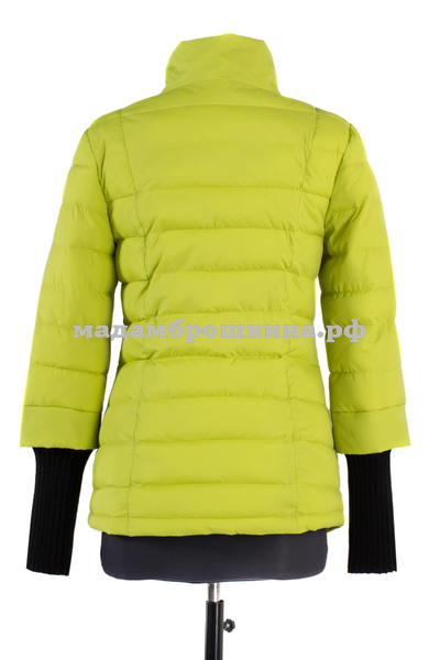 Куртка Лайм (фото, вид 2)
