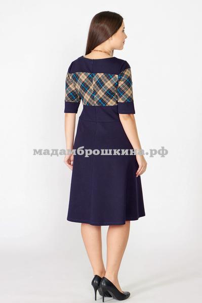 Платье Дарьяна (фото, вид 2)