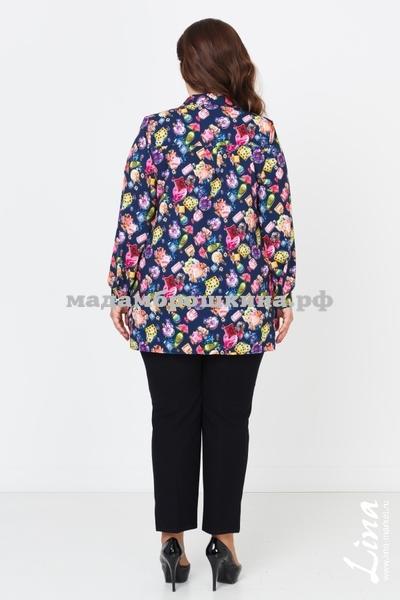Блуза Сочи-2 (фото, вид 2)