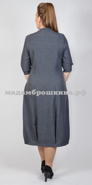 Платье Бриджит (фото, вид 2)
