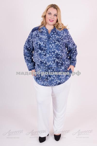 Блуза Джози (фото, вид 1)