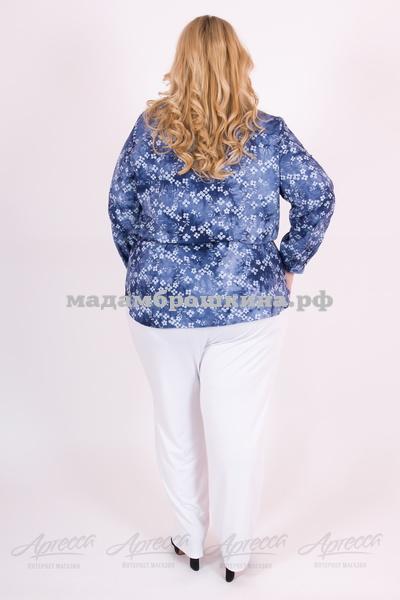 Блуза Джози (фото, вид 2)