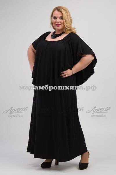 Платье Фьюджи (фото, вид 1)
