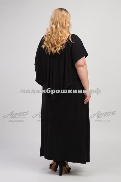 Платье Фьюджи (фото, вид 2)