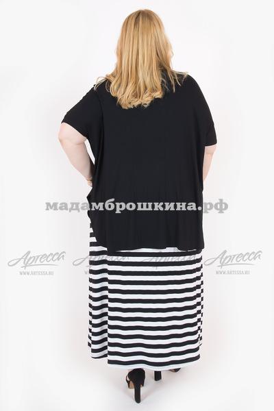 Блуза Лилиана (фото, вид 2)