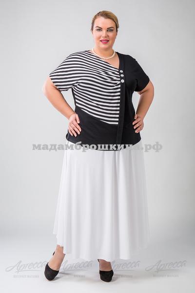 Блуза Тренд (фото, вид 1)