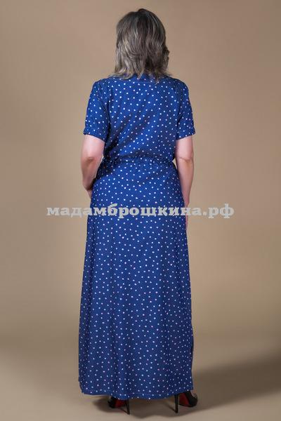 Платье Оливия (фото, вид 2)