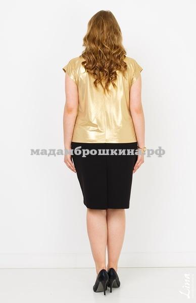 Блуза Асти (фото, вид 2)