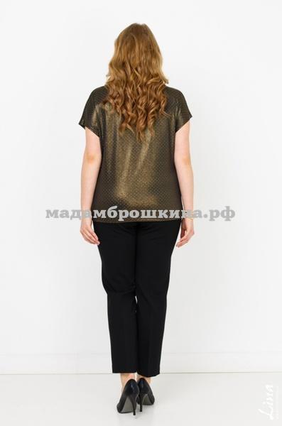 Блуза Дольче (фото, вид 2)