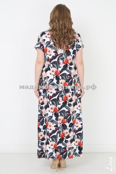 Платье Сюзанна (фото, вид 2)
