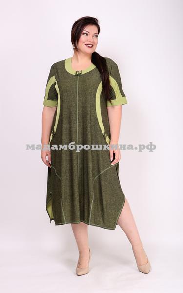 Платье Винтаж (фото, вид 1)