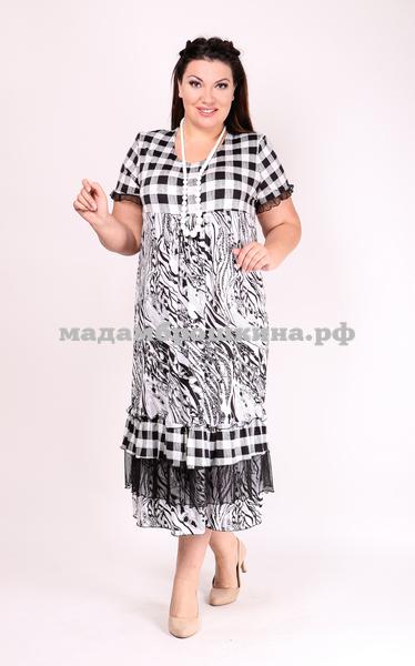 Платье Ретро (фото, вид 2)