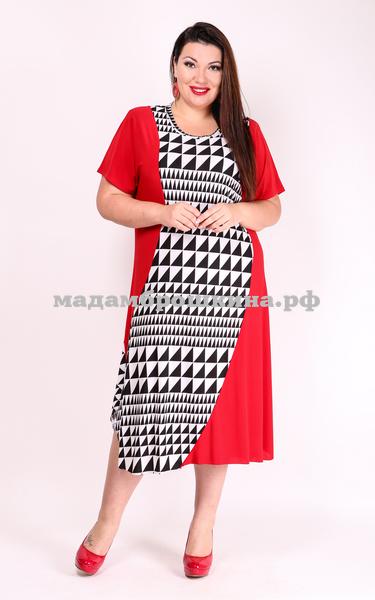 Платье Ладья (фото, вид 1)