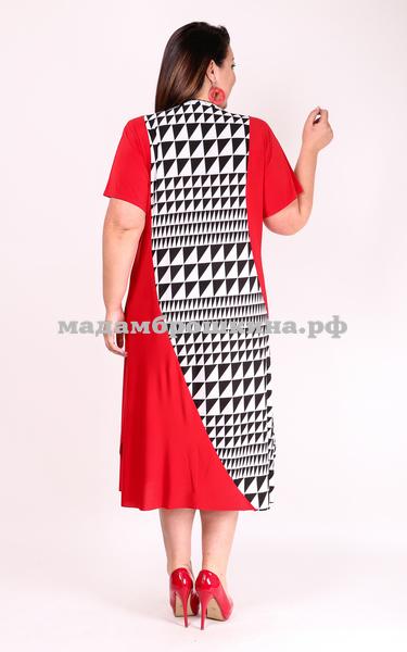 Платье Ладья (фото, вид 2)