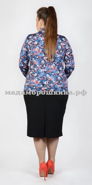 Блуза Шерри (фото, вид 2)