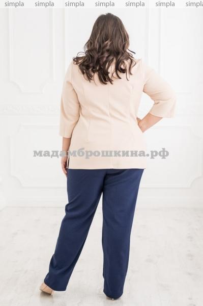 Блуза Фарс (фото, вид 3)