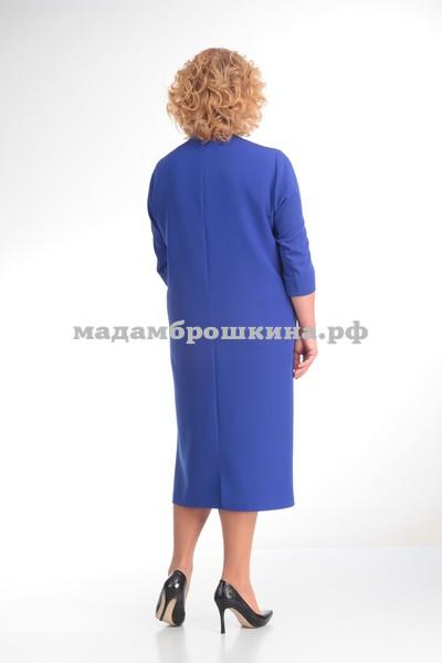 Платье Белинда (фото, вид 2)