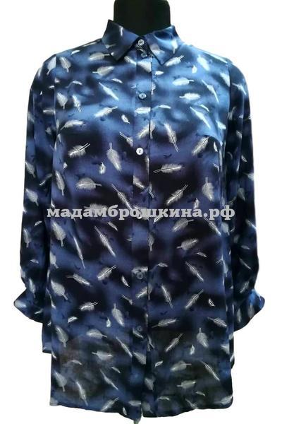 Рубашка Перышко (фото, вид 2)