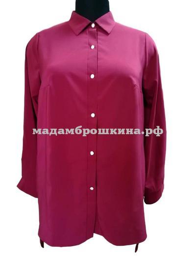 Рубашка Камбодже (фото, вид 4)