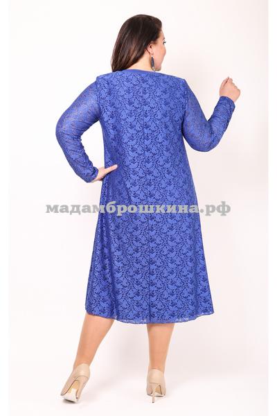 Платье Гармония (фото, вид 2)