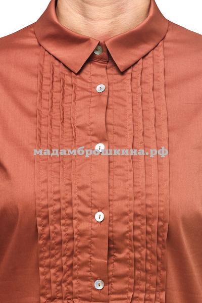 Блуза Шри-ланка (фото, вид 2)