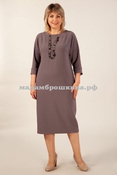 Платье Беретта (фото)