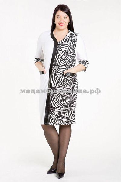 Платье 417 (фото)
